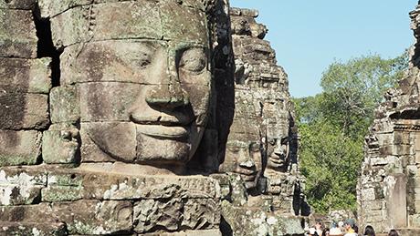 Impresii Cambodgia - Decembrie 2018