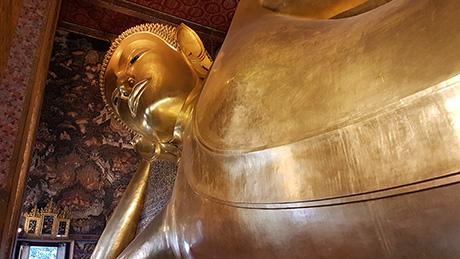 Impresii Cambodgia, Laos, Malaezia & Thailanda - Noiembrie 2018