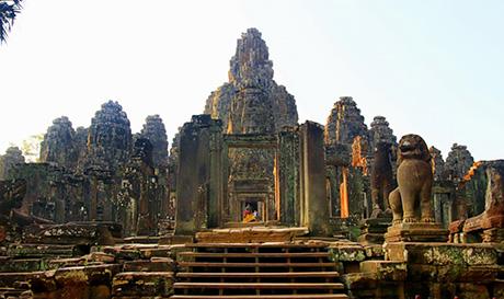 Impresii Vietnam & Cambodgia - Decembrie 2018