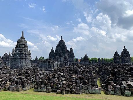 Impresii Cambodgia, Malaezia & Indonezia - Februarie 2019