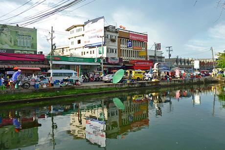 Chiang Mai - locul unde gasesti Thailanda de odinioara - mai
