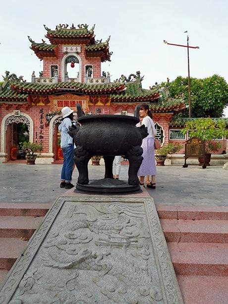 Dragoste la prima vedere: Vietnam