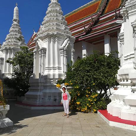 Impresii Bangkok - noiembrie 2019