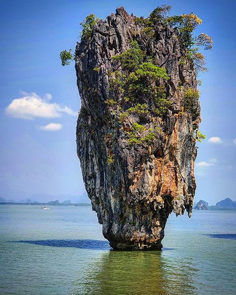 Impresii Thailanda - ianuarie 2020