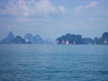 Impresii de Revelion in Thailanda - decembrie 2011