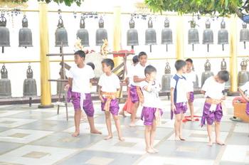 Thailanda – trairi pline de culoare - octombrie