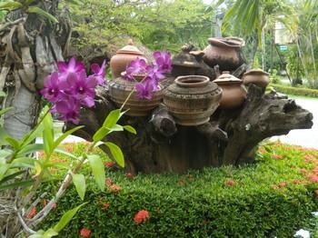 Impresii din Thailanda - Tara Zambetelor - noiembrie 2011