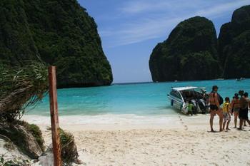 Impresii Bangkok & Phi Phi - iulie 2012