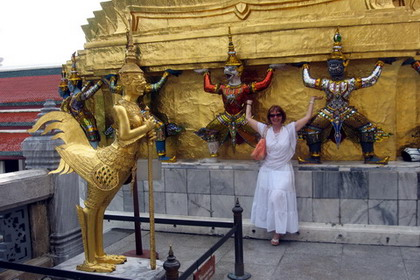Impresii Thailanda - Aprilie 2008