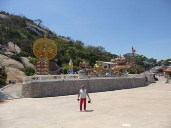 Fotografii de vacanta Thailanda - martie 2012