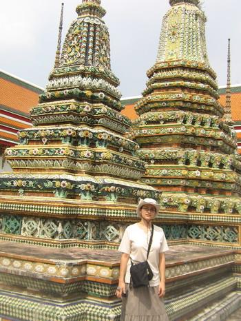 Impresii Thailanda & Cambodgia - noiembrie 2012