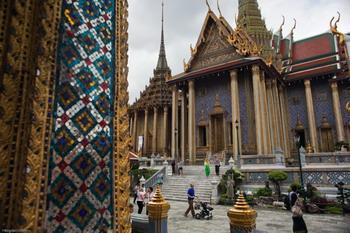 In Thailanda cu Eturia - noiembrie