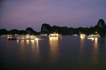 Vietnam, Mon Amour - mai