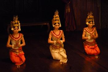 Impresii Cambodgia - octombrie 2013