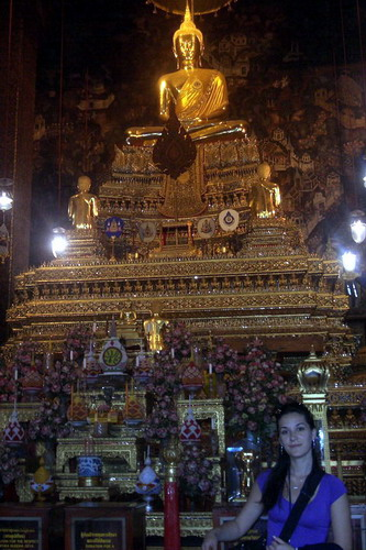 Thailanda - exotism si diversitate