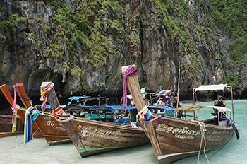 Impresii Thailanda - noiembrie 2013