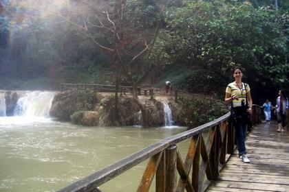 Laos - farmecul aparte al inocentei