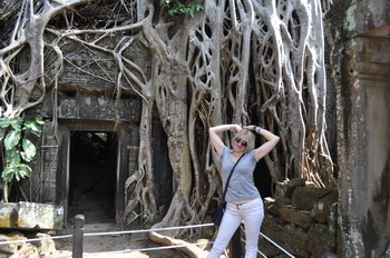 Impresii Revelion Cambodgia & Vietnam - decembrie 2013