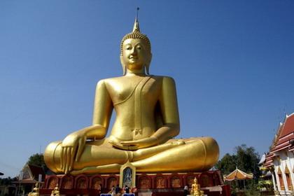 Impresii Thailanda - Decembrie 2008