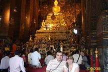 Impresii Thailanda - Ianuarie 2009