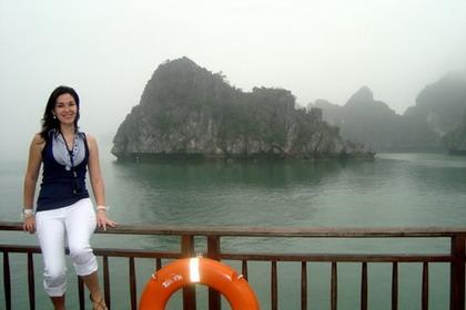 Impresii Indochina - Martie 2009