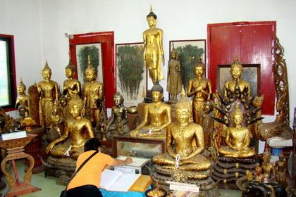 Impresii Thailanda - Aprilie 2009