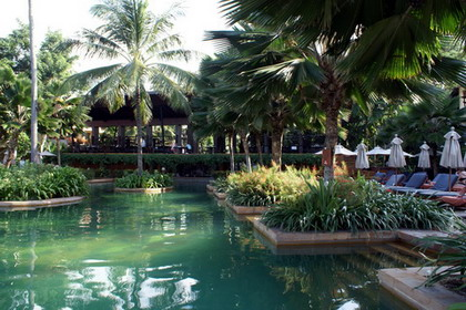 Koh Samui - atingerea exotica a Thailandei