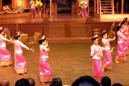 Impresii Samui & Bangkok - septembrie 2009